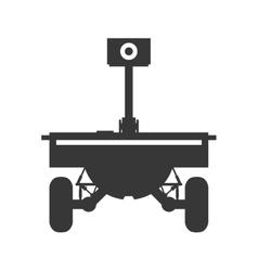 Camera Robot icon Machine design graphic vector