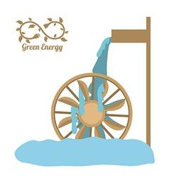 Green Energy design vector