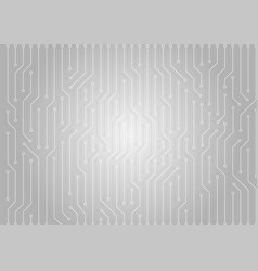 circuit board electronic texture background vector image