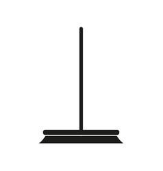 Mop icon vector