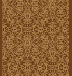 Openwork seamless pattern vector