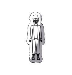people man icon image vector image vector image