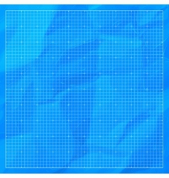 Blueprint background texture vector