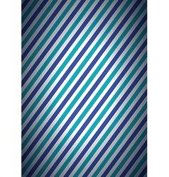 blue strip background vector image
