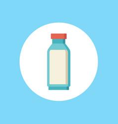 milk icon sign symbol vector image