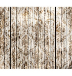 Wooden Floral Backdrop vector