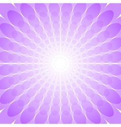 Abstract lilac background vector image vector image