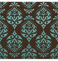 retro background in retro style vector image