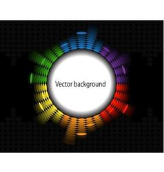 Round equalizer vector