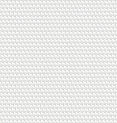 Small white textured mesh 32cm half-tone seamless vector image