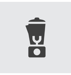 Blender icon vector image vector image