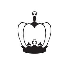 King Crown1 vector