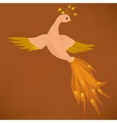 Firebird vector
