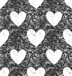 GRUNGE SEAMLESS PATTERN vector image