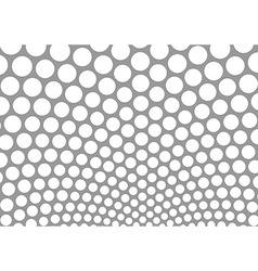 Circle Texture vector image vector image