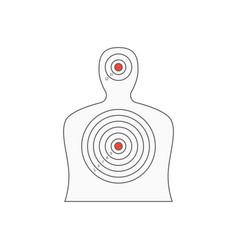 Board target vector