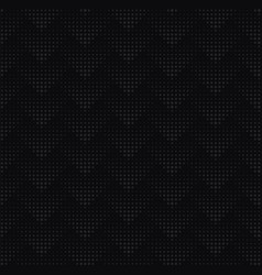 seamless texture halftone background vector image