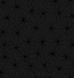 Black Abstract Background EPS10 vector image vector image