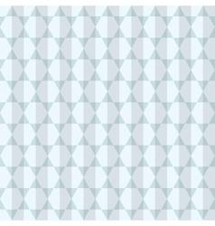 hexagon star seamless pattern vector image