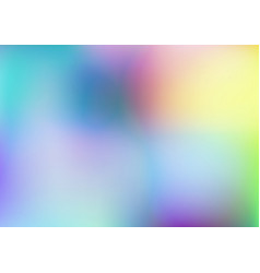 Abstract blurred colors background vector