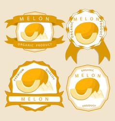 The melon vector