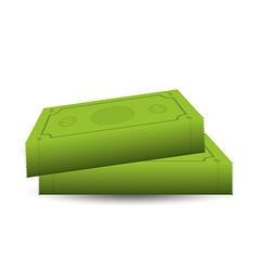 Save money design vector