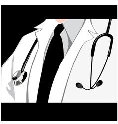 doctors lab vector image