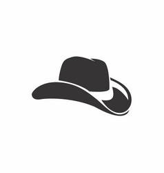 Cowboy hat clip art vector