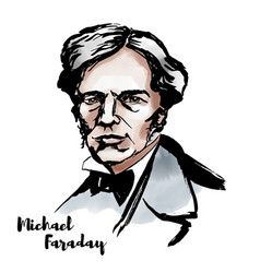 Michael faraday vector