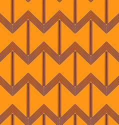 Geo pattern28 vector image