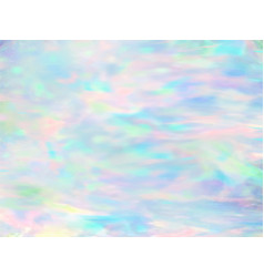Opal gemstone background trendy template vector