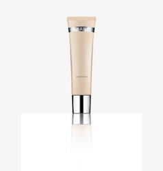 Cosmetic packaging plastic tube vector