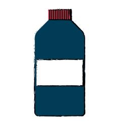 Bottle medicine pharmacy hospital image vector