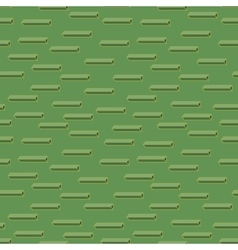 Rectangle chaotic seamless pattern 1712 vector
