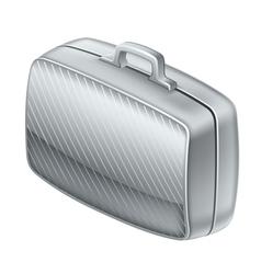 Suitcase vector