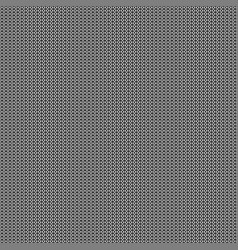 seamless pixel pattern 3 vector image