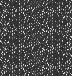 Small strokes on black vector