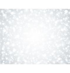Celebration light background vector image