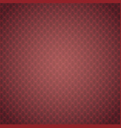 Background with rhombus net vector