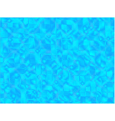 Blue background texture vector