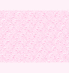 Pink and white appearance patte background texture vector