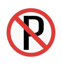 Prohibiting sign vector
