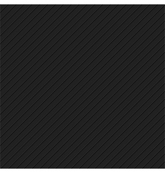 Seamless embossed dark pattern vector image