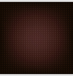 Brown texture vector image vector image