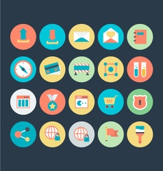 Design and development icon 5 vector