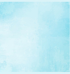 Pale blue background with stains vector