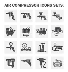 Pump icon vector image vector image