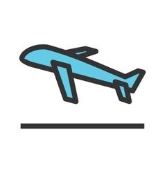 Flight vector