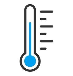 Temperature Level Icon vector
