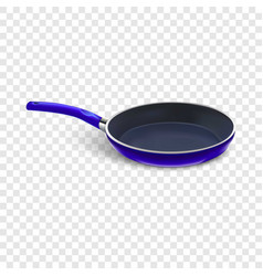 Griddle icon realistic style vector